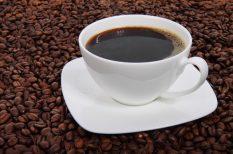 egészség, kávé, kutatás