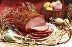 főzés, húsvéti sonka, konyhai praktikák, sonka
