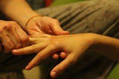 fájdalom, kéz, pajzsmirigy