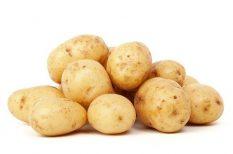 köret, krumpli, krumplisaláta