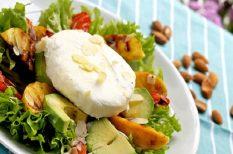 egészséges táplálkozás, gazstronómia, recept