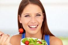 avokádó, cukkini, egészséges recept, saláta