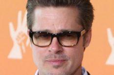 Brad Pitt, celeb, képességek, sztárok