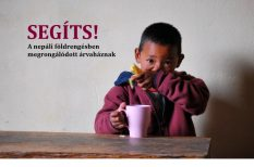 földrengés, gyerekek, jótékonyság, nepál