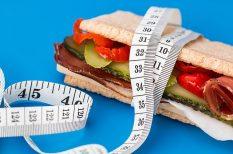 diéta, fogyás, zsírpárna