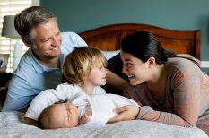 anyaság és karrier, gyereknevelés, munka