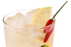 alkohol, gasztronómia, koktél, recept