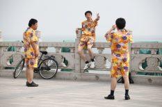 kína, turista, turizmus