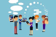 Facebook, függőség, internet, internet függőség, kutatás, okostelefon