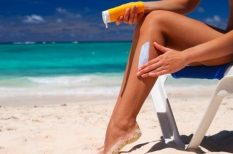 bőrvédelem, D vitamin, napozás, naptej