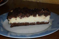 diéta, kakaó, sütemény, túró