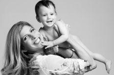 alakformálás, Béres Alexandra, egészséges életmód, fittnesz, szülés