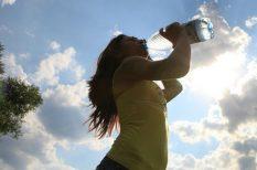 fenntartható, hulladék, kampány, környezetvédelem, Ped palack