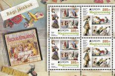 bélyeg, Magyar Posta, PostEurop, szavazás, Szórakaténusz