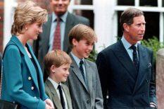 brit trónörökös, Diana, érdekesség, nagy-britannia
