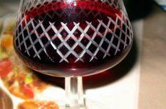 alkohol, bor, meggy