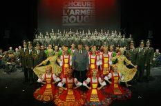 érdekesség, koncert, műsor, művészet, orosz, program