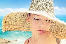 arcápolás, kozmetika, nyár vége, ősz eleje, tanács