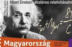 általános relativitáselmélet, bélyeg, Einstein, tudomány