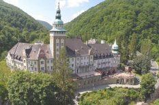 családi program, Észak-Magyarország, kalandpark, kikapcsolódás, Lillafüred, Miskolctapolca, turizmus