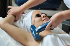 bajusz, fényterápia, hónalj, IPL, kozmetika, szőr