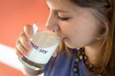 egészség, gyerek, orvosi tanács, tej, változó korú