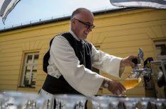 fesztivál, Főzdefeszt, kézműves sör, kolostor, sör