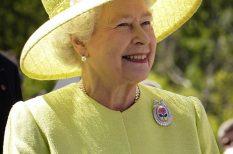 II. Erzsébet, könyv, nagy-britannia