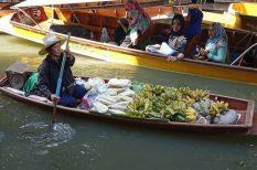 Délkelet-Ázsia, kirándulás, látványosság, piac, turizmus, utazás