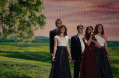dal, Euróvíziós Dalfesztivál, MTVA, műsor, pályázat