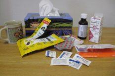 arcüreggyulladás, krónikus, nátha, orvos, ősz