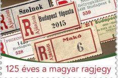 bélyeg, évfoduló, különlegesség, Magyar Posta
