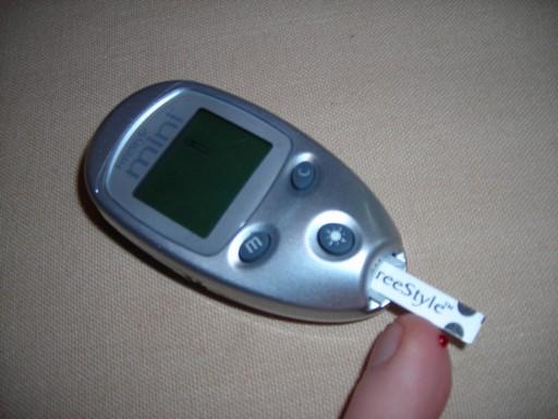 Vércukormérő, Kép: wikimedia