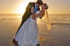 divat, esküvő, hagyomány, külföld