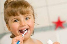 fog, fogorvos, higiénia, száj, táplálkozás