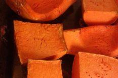 alma, egészség, ital, narancslé, recept, sütőtök, vitamin