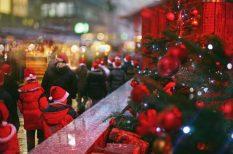 advent, budapest, gyerek, jótékonyság, mikulás, városnézés