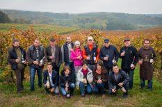 Dél-Balaton, márton nap, mustra, pincészetek, újh borok