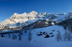 ausztria, James Bo, síelés, tél, turizmus