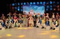 előadás, jégpálya, musical, művészek, sztárok, tánc, zene