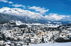 ausztria, síelés, stájerország, téli sport