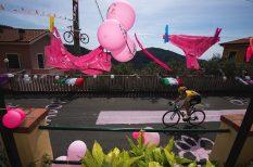 Bálint Richárd, Face to Face, fotóalbum, Giro d'Italia, kerékpár verseny, könyv