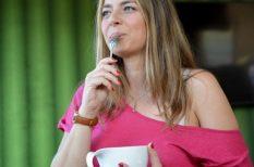 blogger, Dér Szlvia, első, házisáfrány.hu, könyv, Pikáns