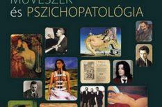 könyv, művészek, Németh Attila, OPAI, pszichiátria