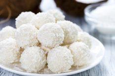 édesség, fehérje, gasztronómia, nassolni való, recept