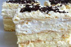 ételek, gasztronómia, népszerűség, recept, sütemény