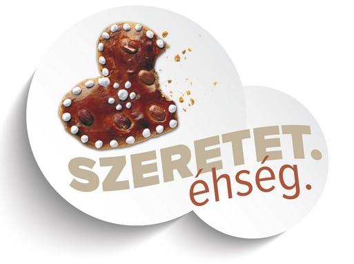 Szeretet. ehseg logója, Kép: RTL