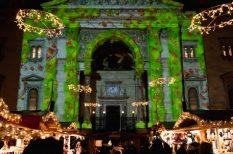 advent, bazilika, buli, Lencse Nap, szilveszter