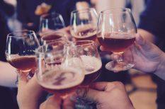 alkohol, karácsony, magas vérnyomás, ünnep, vérnyomás mérés