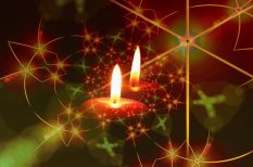 advent, gyertya, karácsony, mértékletesség, szeretet, ünnep
